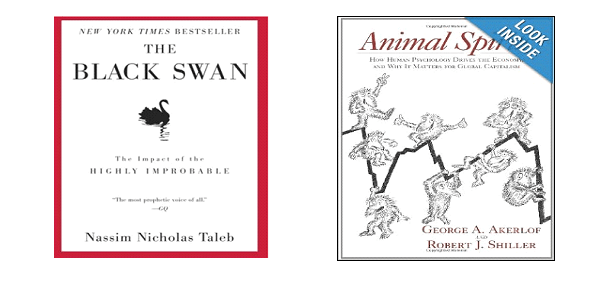 Swans + Animal Spirits